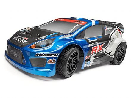 MAVERICK  MV12619 STRADA RX 1/10 RTR ELECTRIC RALLY CAR
